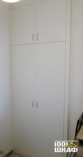 Комплект встроенных шкафов технического назначения