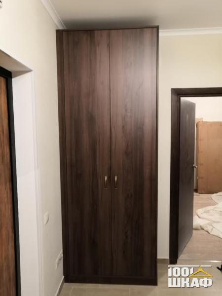 Распашной шкаф с наполнением