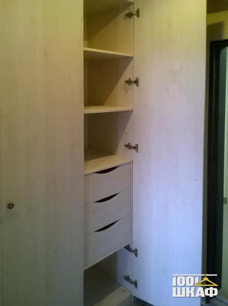 купить шкаф в прихожую
