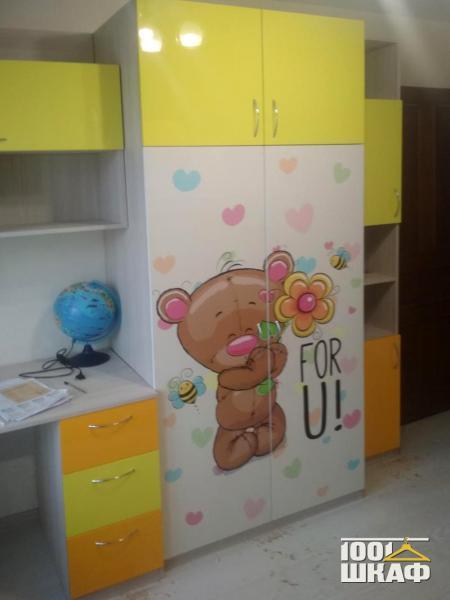 Мебель для детской комнаты от производителя
