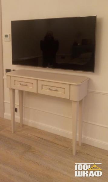 мебель для спальни в стиле классика.