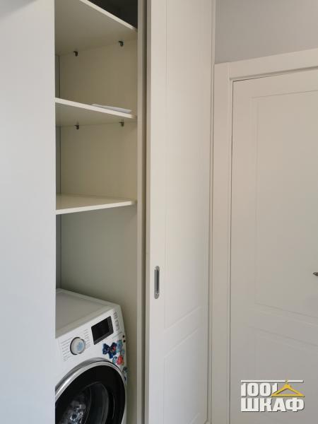 шкаф для бытовой техники
