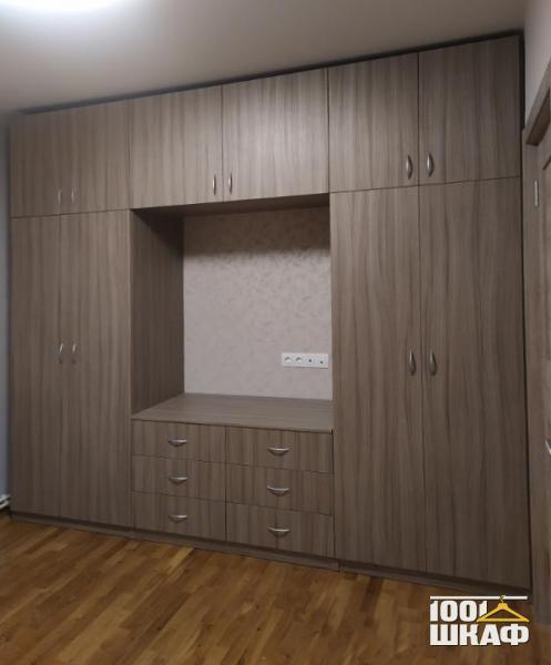 Комплект мебели в гостиную на заказ