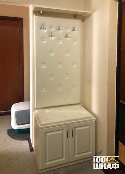 Классическая мебель в прихожую