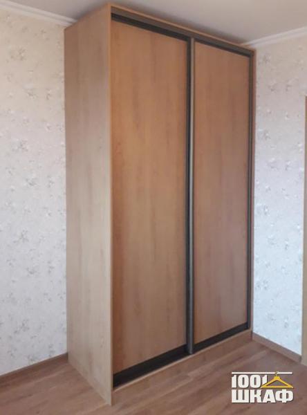 Корпусные шкафы-купе от производителя