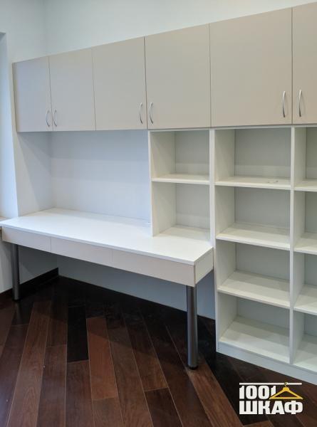 Мебель для школьника на заказ