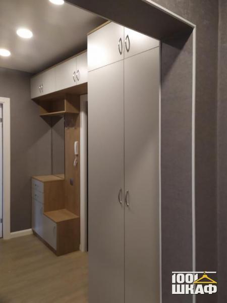 шкаф в детскую комнату от производителя