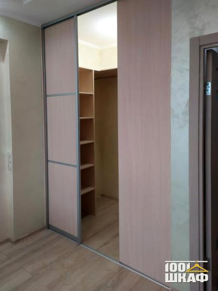 Мебель в гардеробную от производителя