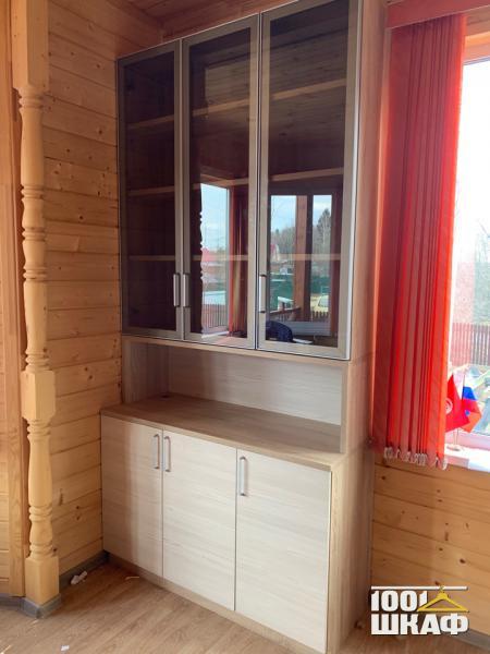 Комплект мебели для загородного дома