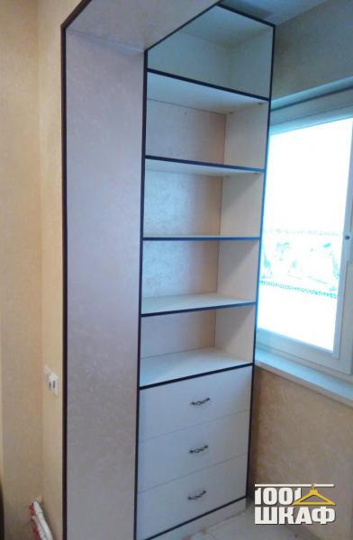 Мебель в комнату. Корпусный шкаф.