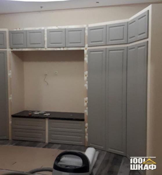 шкаф в гостиную