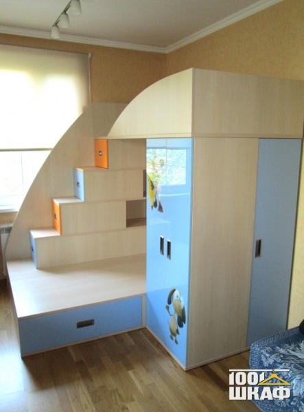 Мебель для детской комнаты от производителя.