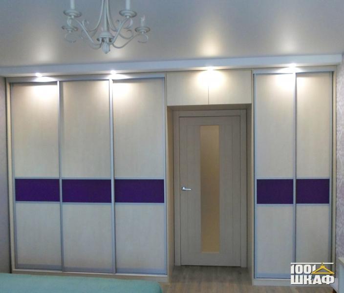 Шкаф вокруг двери - функциональная мебель галерея по мебели .