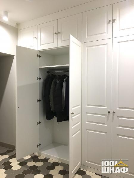 шкаф 5х дверный на заказ