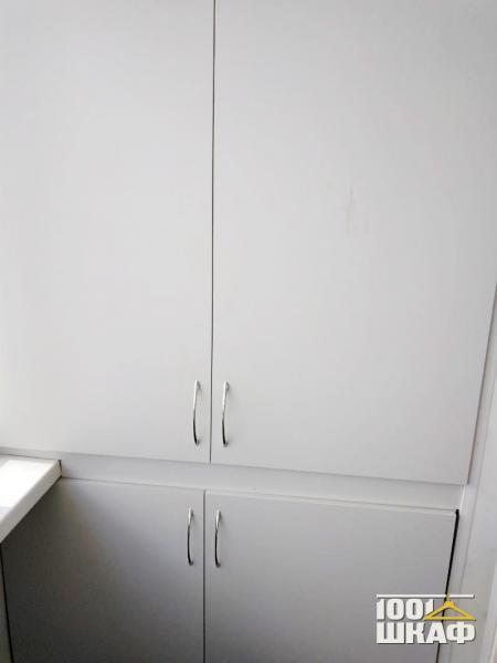 встроенный шкаф на заказ