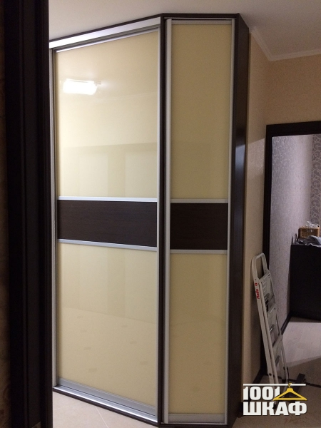 шкаф-купе 3х дверный