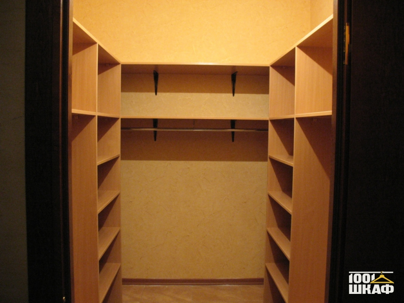 Как сделать шкафы на заказ