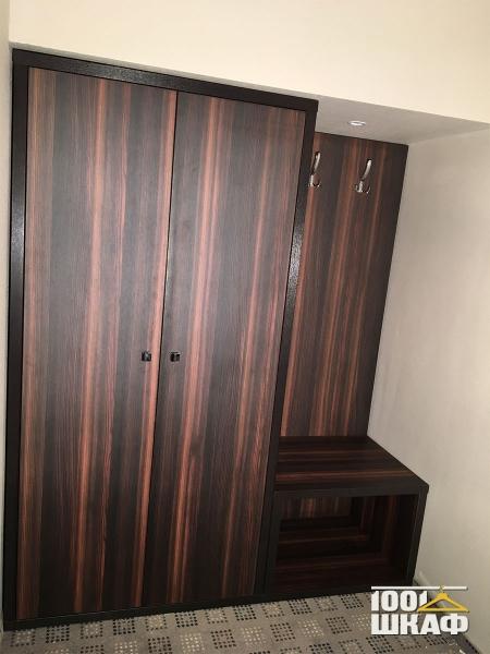 Комплект мебели в прихожую