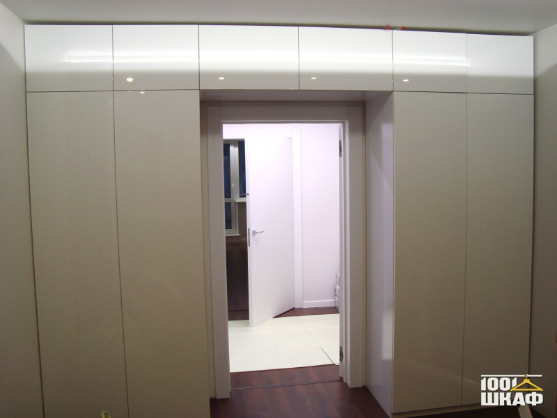 П-образный шкаф
