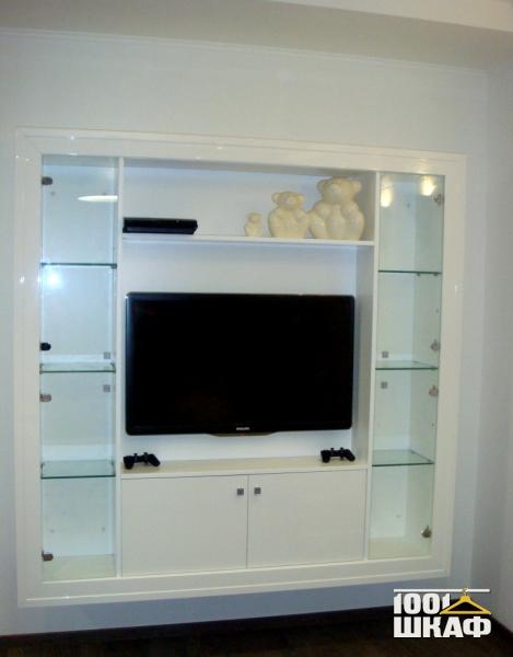 TV зона: мебель для гостиной